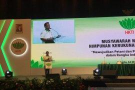 Pertemukan pelaku pertanian se-Asia, HKTI selenggarakan forum ASAFF