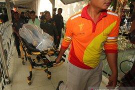 Polisi tembak mati bandar narkoba di Sidoarjo