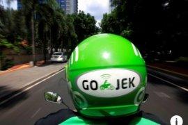 Layanan GoRide di aplikasi Gojek dihentikan sementara akibat PSBB