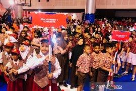 """""""Elementary School Games"""", ribuan siswa SD perebutkan 115 medali"""
