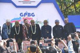 Berbagai event meriah warnai semarak 207 tahun Kabupaten Garut