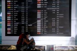 Bandara Ngurah Rai layani 3,68 juta penumpang pada Januari-Februari 2020