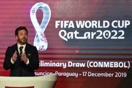 CONMEBOL konfirmasi kualifikasi Piala Dunia dilanjutkan pada September 2020