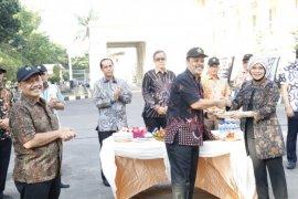 Syukuran Ultah ke-24, PTPN IV santuni 2.350 anak yatim