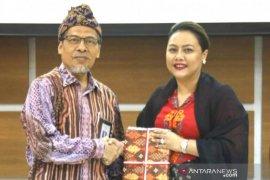 BPK Perwakilan Bali apresiasi Pemkab Tabanan