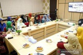 Perempuan peneliti Unja peroleh sosialisasi program UNESCO