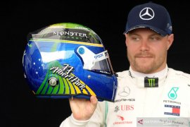 Bottas berharap debut sistem kemudi kontroversial Mercedes di Australia