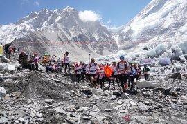 Pendakian  Gunung Everest ditutup hindarkan sebaran virus corona