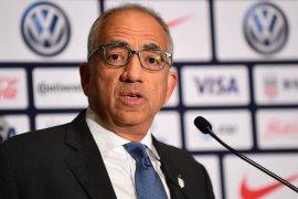 Presiden federasi Carlos Cordeiro sebut sepak bola AS mundur karena kontroversi gender