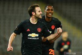 Manchester United menggasak tuan rumah Lask Linz 5-0