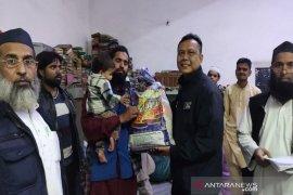 Menunaikan Amanah Dermawan untuk Muslim New Delhi