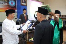 Wali Kota Madiun minta direktur bank daerah tekan kredit macet hingga 5 persen