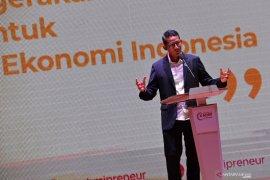 Sandiaga: Antisipasi dampak COVID-19 terhadap perekonomian dengan bantu UMKM
