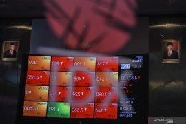 IHSG berpotensi meningkat seiring naiknya bursa saham global