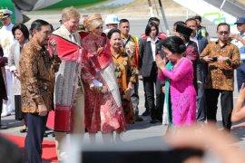 Luhut sebut Kerajaan Belanda berkomitmen bantu pariwisata Indonesia