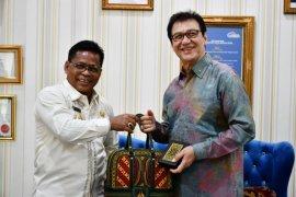 Konjen Turki sebut pertumbuhan Banda Aceh di luar dugaan