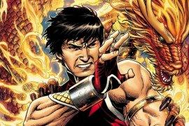 """Produksi Marvel """"Shang-Chi"""" ditunda karena sutradara diisolasi"""