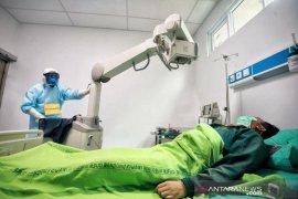 Pemkot Bandung siapkan ruang isolasi tambahan antisipasi virus corona