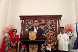Sekolah di Jakarta diliburkan  dua pekan cegah COVID-19