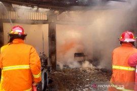 Terjadi 40 kali kebakaran di Kabupaten Bogor pada 2020