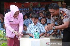 Ikatan Dokter Anak Indonesia sarankan seluruh sekolah diliburkan
