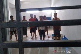 12 nelayan Myanmar diisolasi di Aceh cegah corona