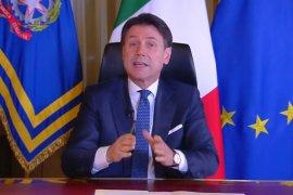 Infeksi harian meningkat,  Italia luncurkan pembatasan COVID-19 baru