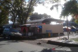 Pengunjung pasar kuliner Rejang Lebong keluhkan parkir kendaraan semrawut