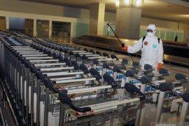 Bandara Pangsuma  diminta lengkapi fasilitas antisipasi virus corona
