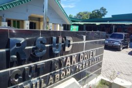 Tiga direktur rumah sakit di Aceh Barat dihukum percobaan