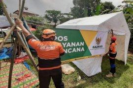 BAZNAS bantu dapur umum ke korban gempa Sukabumi