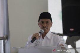 """DMI Gorontalo dukung penggunaan """"QRIS"""" untuk sedekah"""