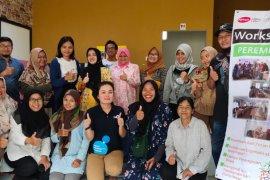 Legislator ajak perempuan berani berperan di dunia politik
