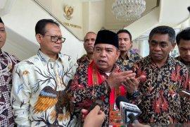 Asosiasi DPRD Kabupaten Seluruh Indonesia dukung Omnibus Law dengan syarat