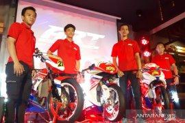Astra Motor Racing Team Kalimantan 2020 diluncurkan