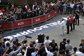 Nasib Formula 1  2020 di ujung tanduk