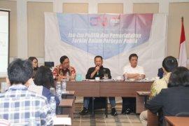 Keanehan Survei Politik Di Tengah Wabah Corona