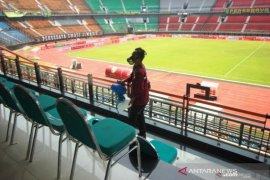 PSSI tetapkan enam stadion untuk Piala Dunia U-21 tahun 2021