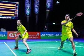 Wang/Huang lawan Praveen/Melati di perempat final