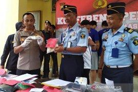 Pengiriman sabu berbungkus minuman sereal digagalkan petugas Lapas Purwokerto