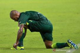 Liga 1: Persebaya vs Persipura, Bajul Ijo sementara tertinggal 1-2 di babak pertama