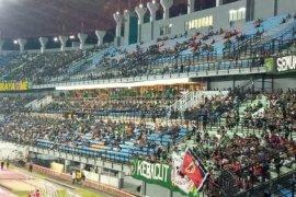 Liga 1: Persebaya vs Persipura, Bajul Ijo tumbang di kandang