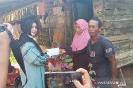 PKK Kotabaru santuni keluarga kurang mampu