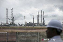 Di Batam, investor lokal dukung percepatan pembangunan depo minyak
