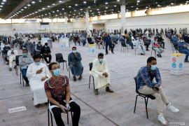 """""""Jam malam total"""" berlaku di Kuwait selama 20 hari"""