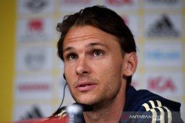Empat pemain Sampdoria dan satu pemain Fiorentina positif COVID-19