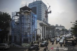 Bangunan cagar budaya Bandung