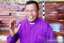 PON XX peroleh dukungan tokoh gereja Jayapura,  ajak warga mensukseskannya