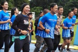 Bogor Half Marathon 2020 ditunda untuk kurangi risiko corona