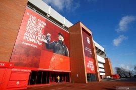 Liverpool batal menggunakan jaminan pemerintah untuk gaji karyawan